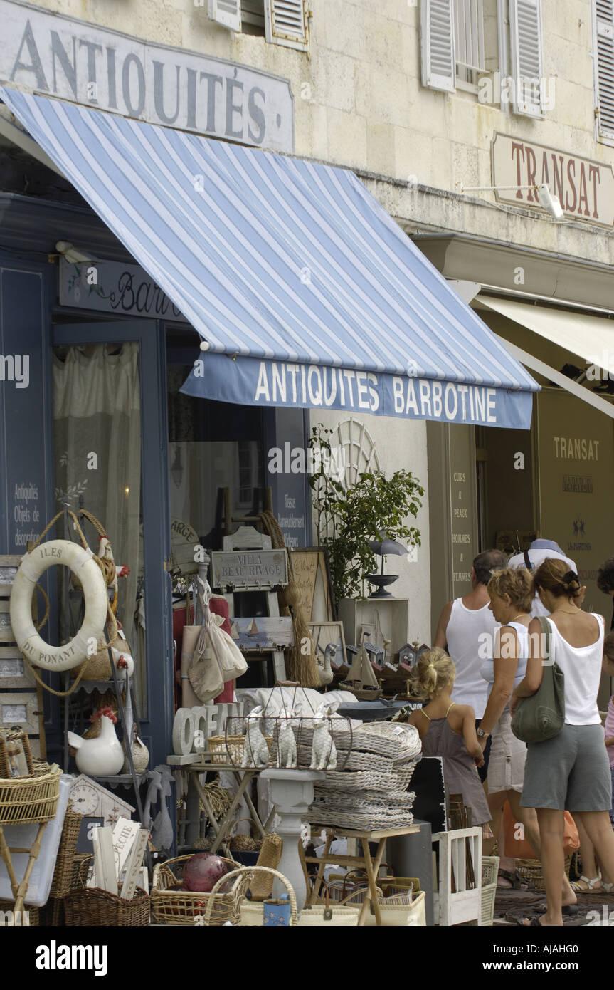 la rochelle antique shop barbotine blue sunshade shop. Black Bedroom Furniture Sets. Home Design Ideas
