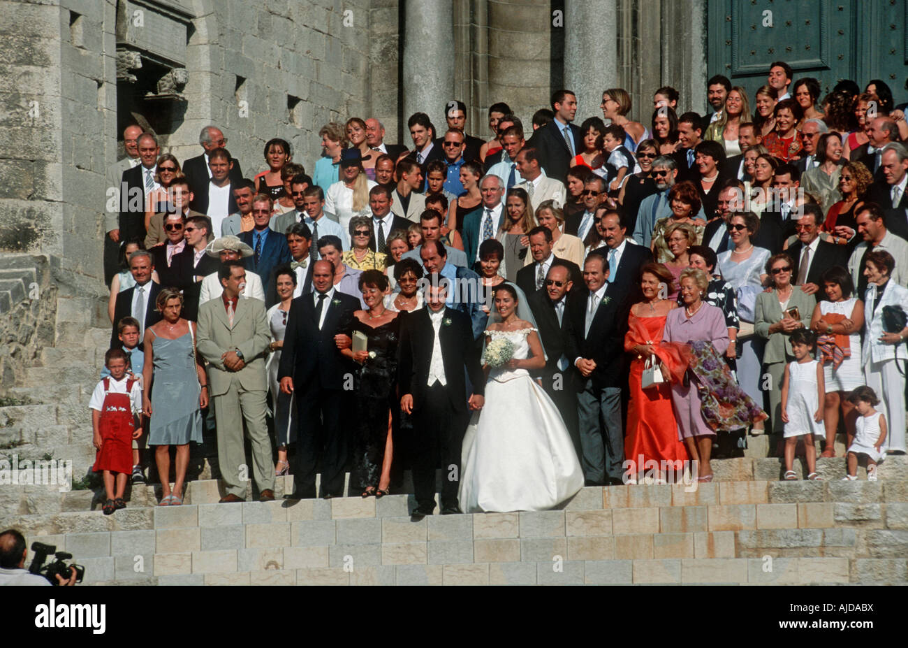 Wedding Guest Photography