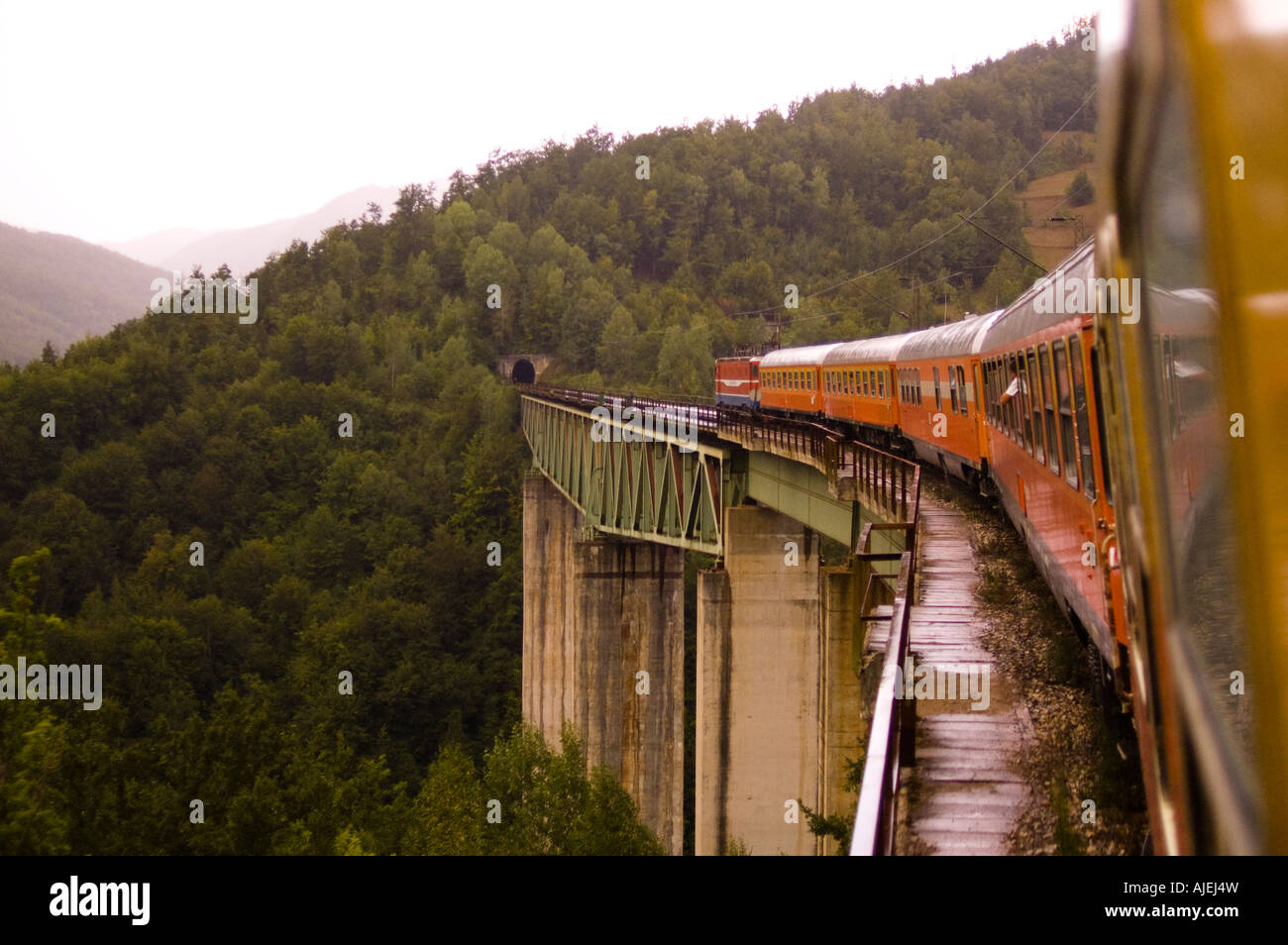 rail-bridge-montenegro-AJEJ4W.jpg