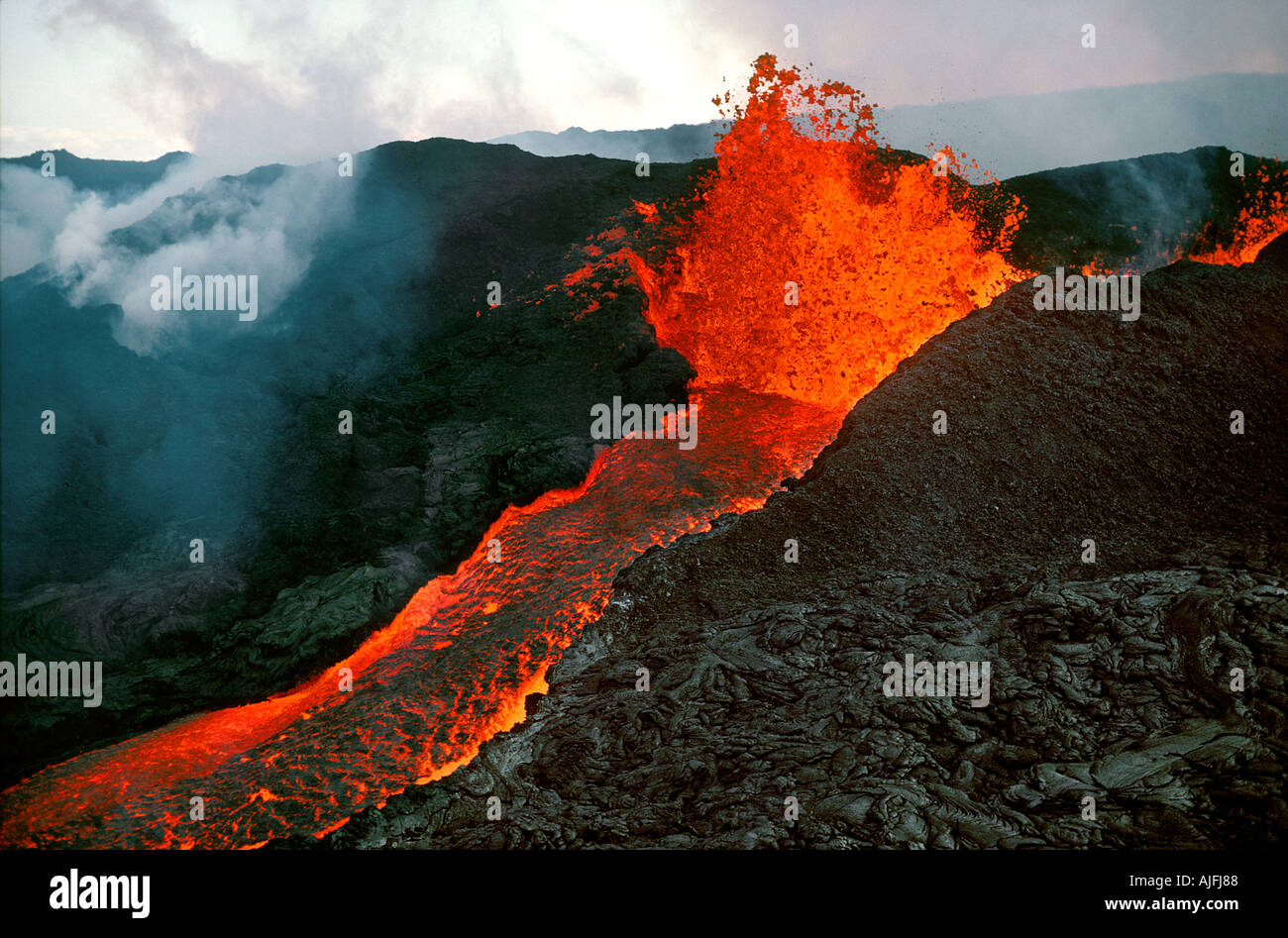 the majestic mauna loa of hawaii Hawaii news & information : big island now  as lofty and majestic as of mauna  kea is, its full height is not visible  at just 120 feet lower than mauna kea,  mauna loa is considered the largest volcano on our planet, with an.