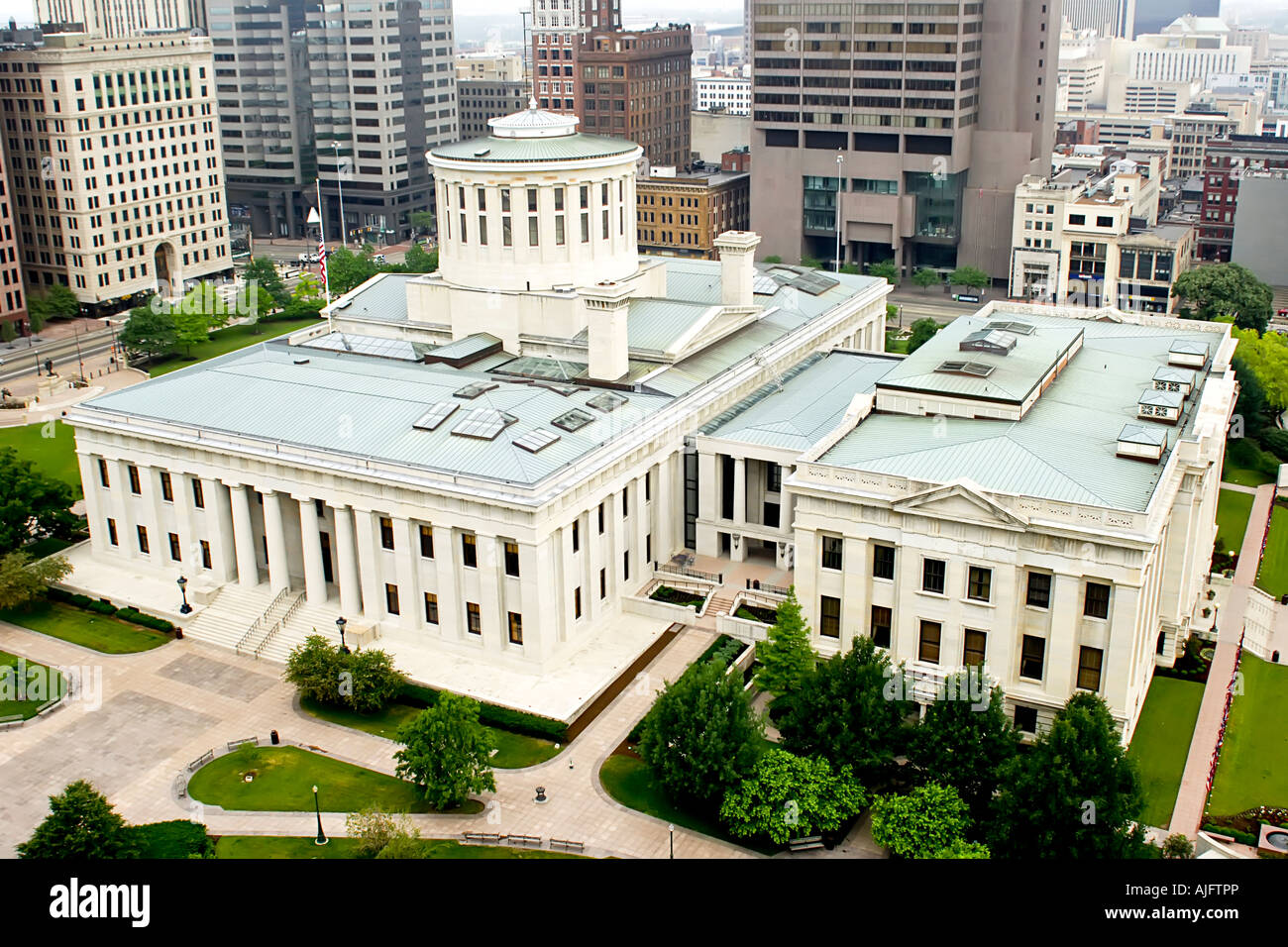 Download harmonic analysis and discrete potential theory for Columbus capitale