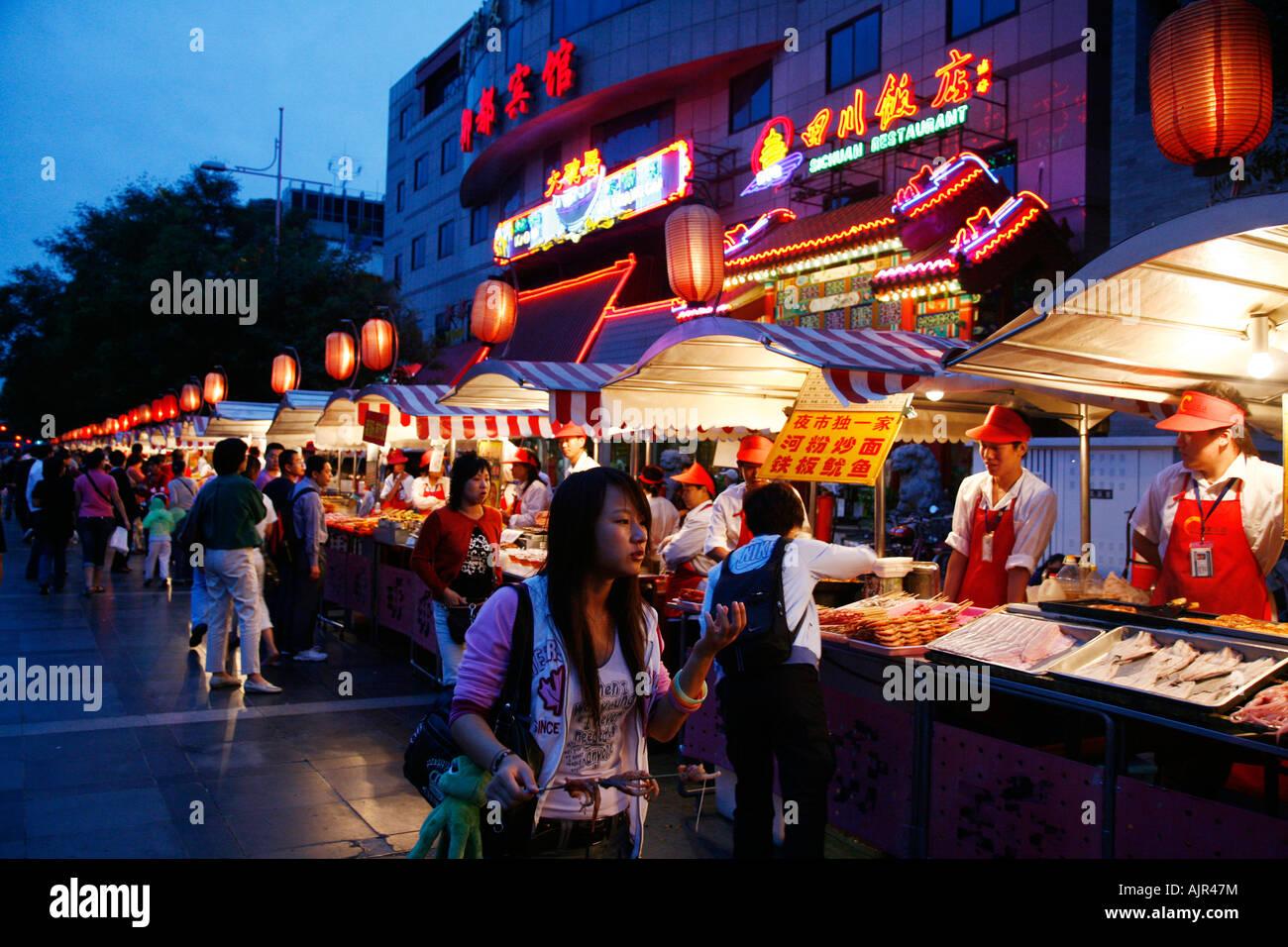 Hook Up Beijing