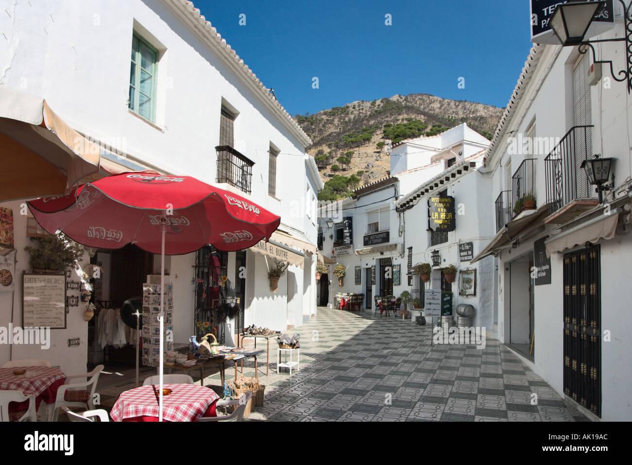 Calahonda Restaurants And Bars