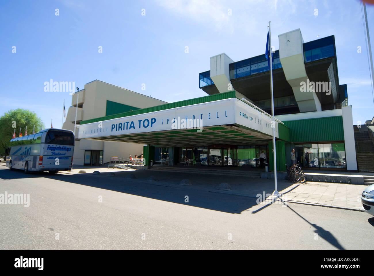 Tallinn Pirita Top Spa Hotel