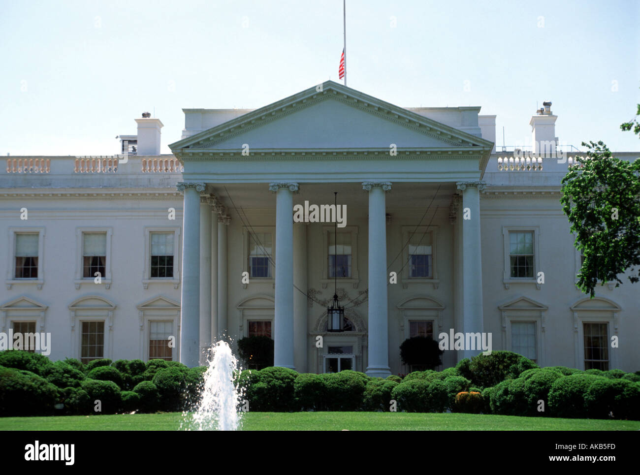 White house ionic columns images for Column house