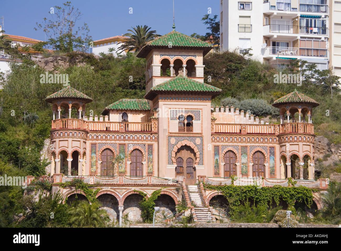 Torremolinos malaga province costa del sol spain casa de - Casas en torremolinos ...