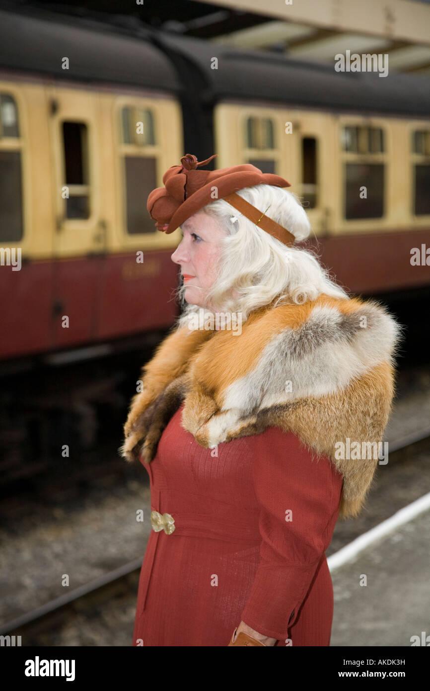 Mature Women Fur 26