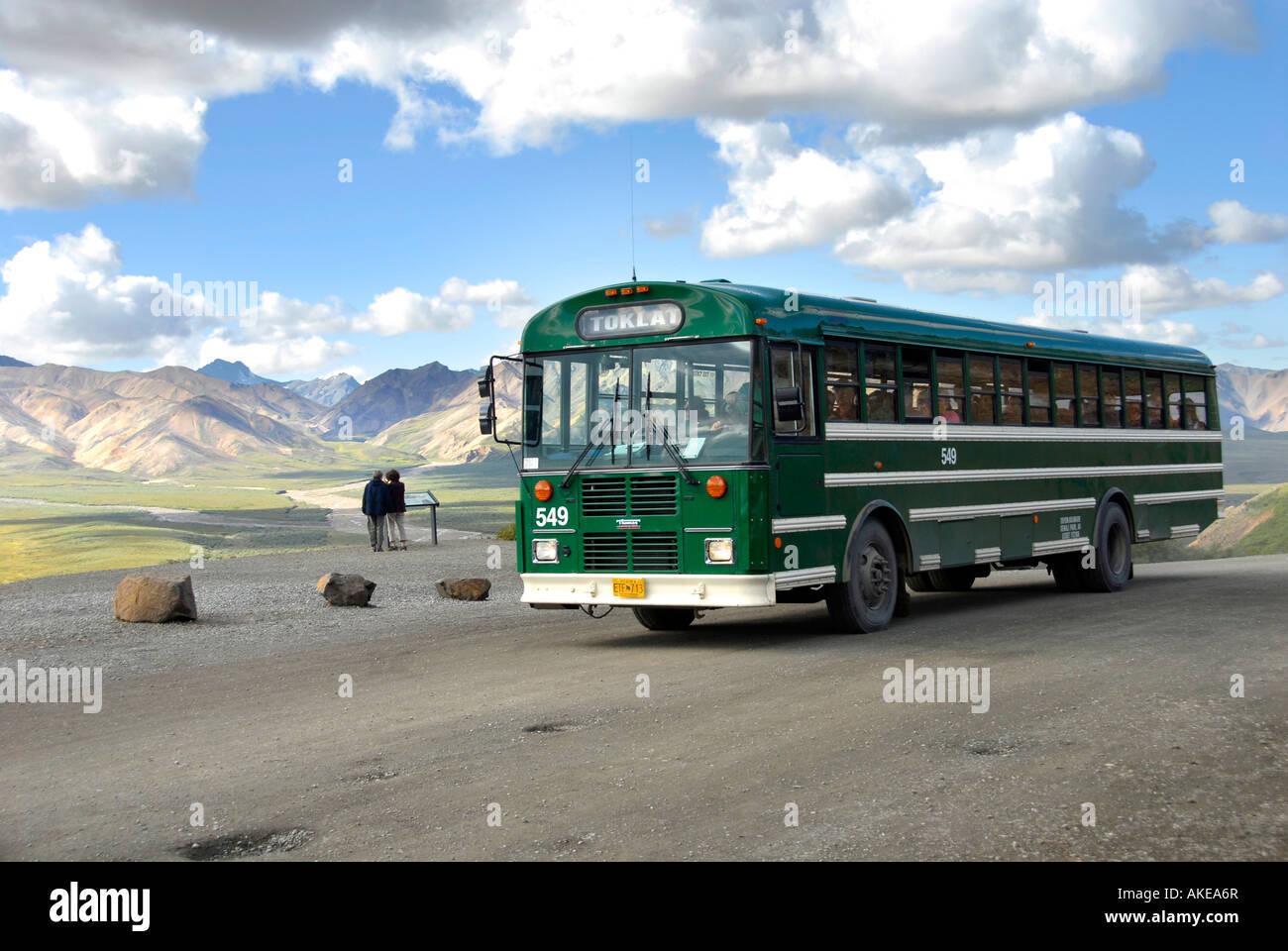 Buy Tour Busses