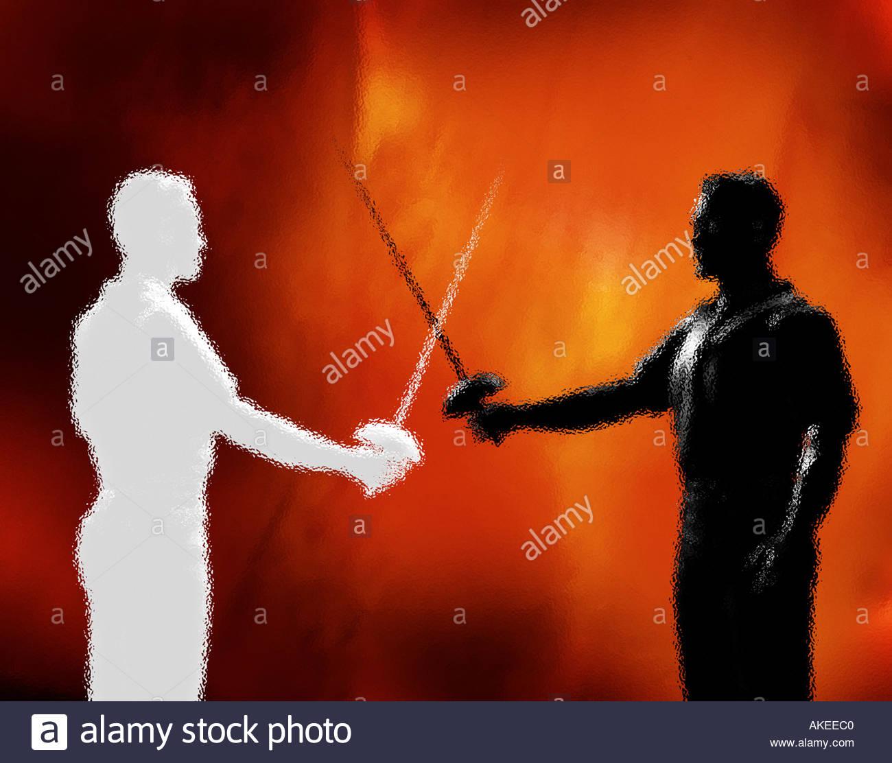vs evil swords - photo #46