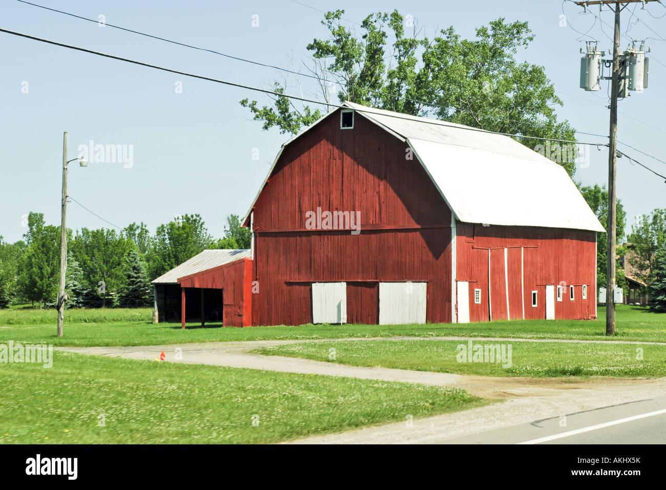 Dutch style barn for Dutch style barn