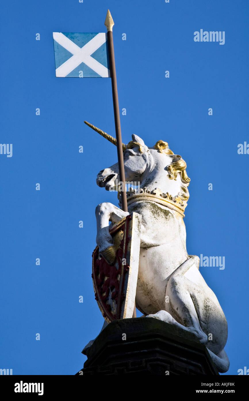 unicorn of scotland stock photos u0026 unicorn of scotland stock