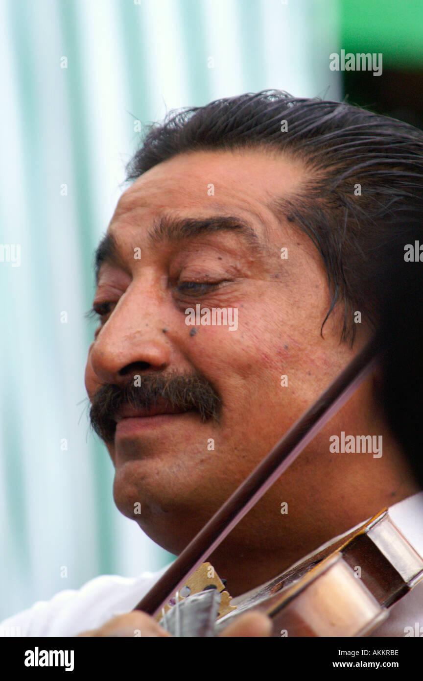 gypsy man