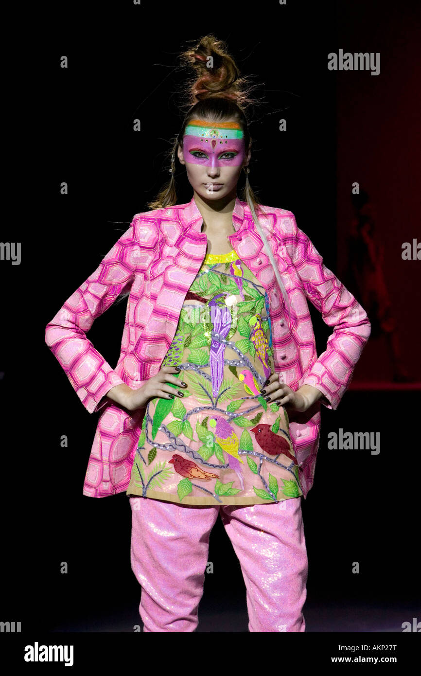 Indian Fashion Designer Manish Arora