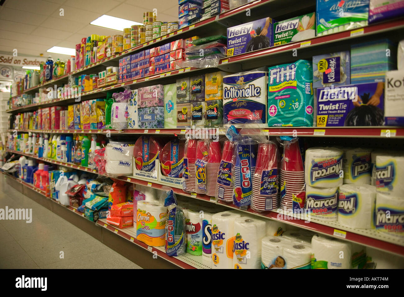 interiors-of-convenience-store-AKT74M.jpg