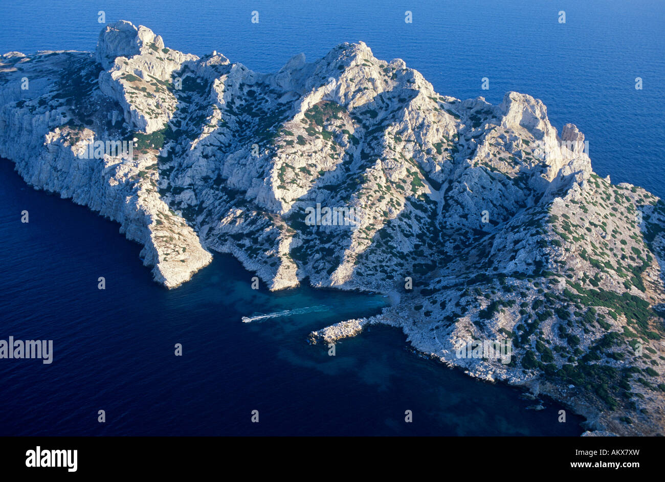 France bouches du rhone marseille ile de riou calanque for Marseille bouche du rhone