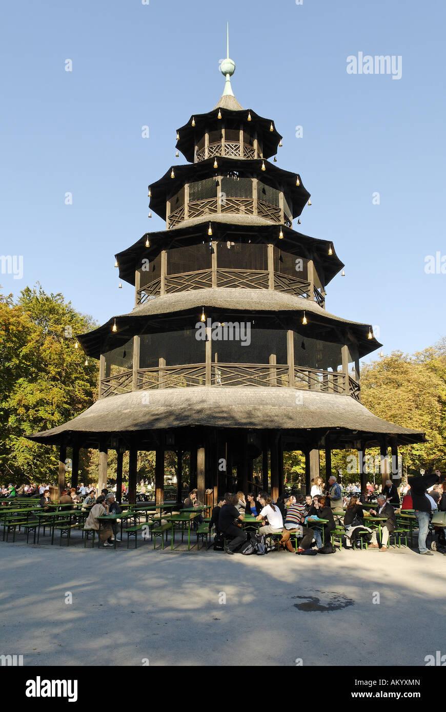 Turm Englisch