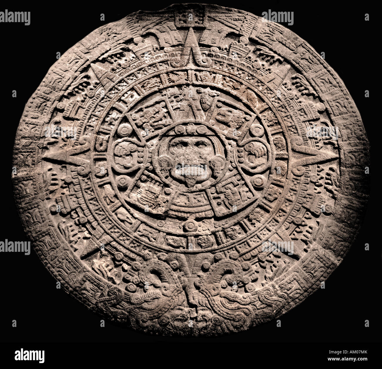 aztec sun god calendar stock photos u0026 aztec sun god calendar stock