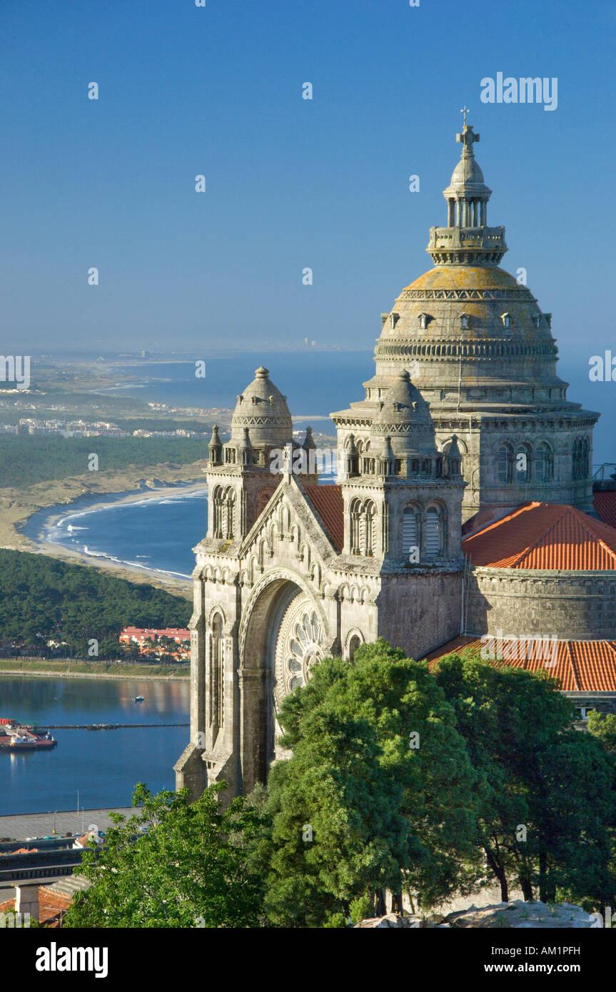 Portugal the costa verde minho district viana do - Viana do castelo portugal ...