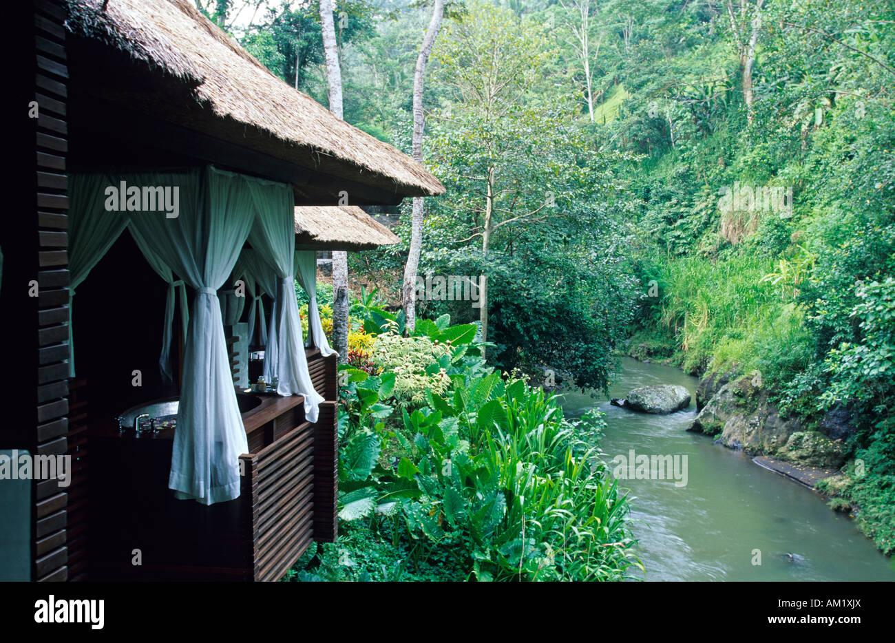 Indonesia bali ubud maya ubud hotel by architectural for Ubud bali hotels