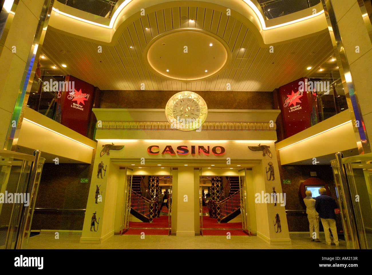 casino color line