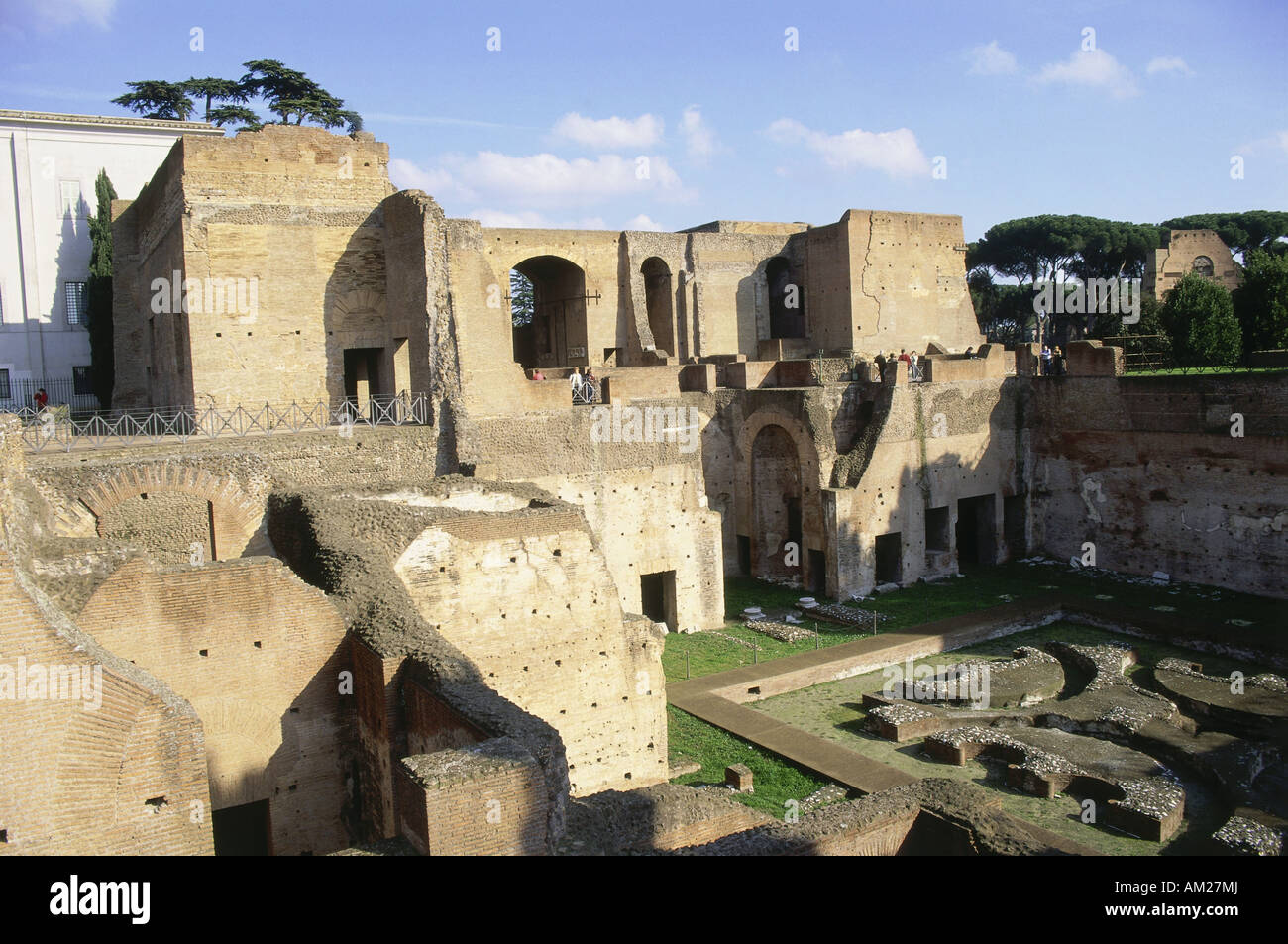 Geographytravel italy rome palatine hill domus augustana casa geographytravel italy rome palatine hill domus augustana casa di augusto built 1st century europe architecture augus publicscrutiny Image collections