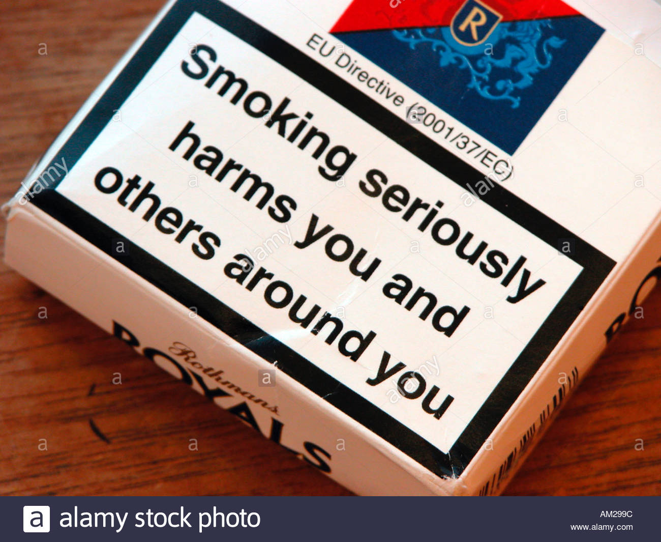 Famous cigarette in South Carolina