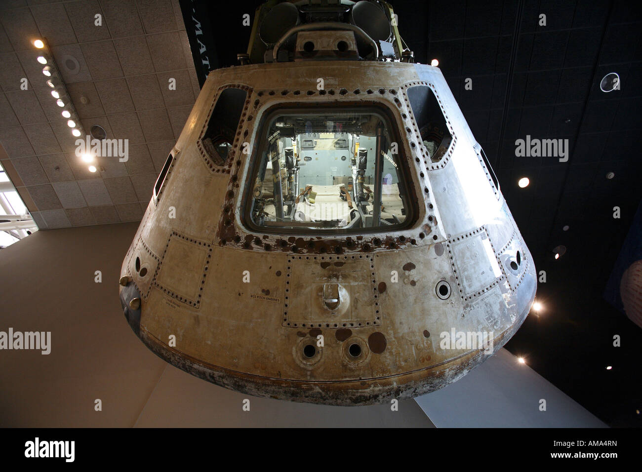 apollo air and space museum - photo #40