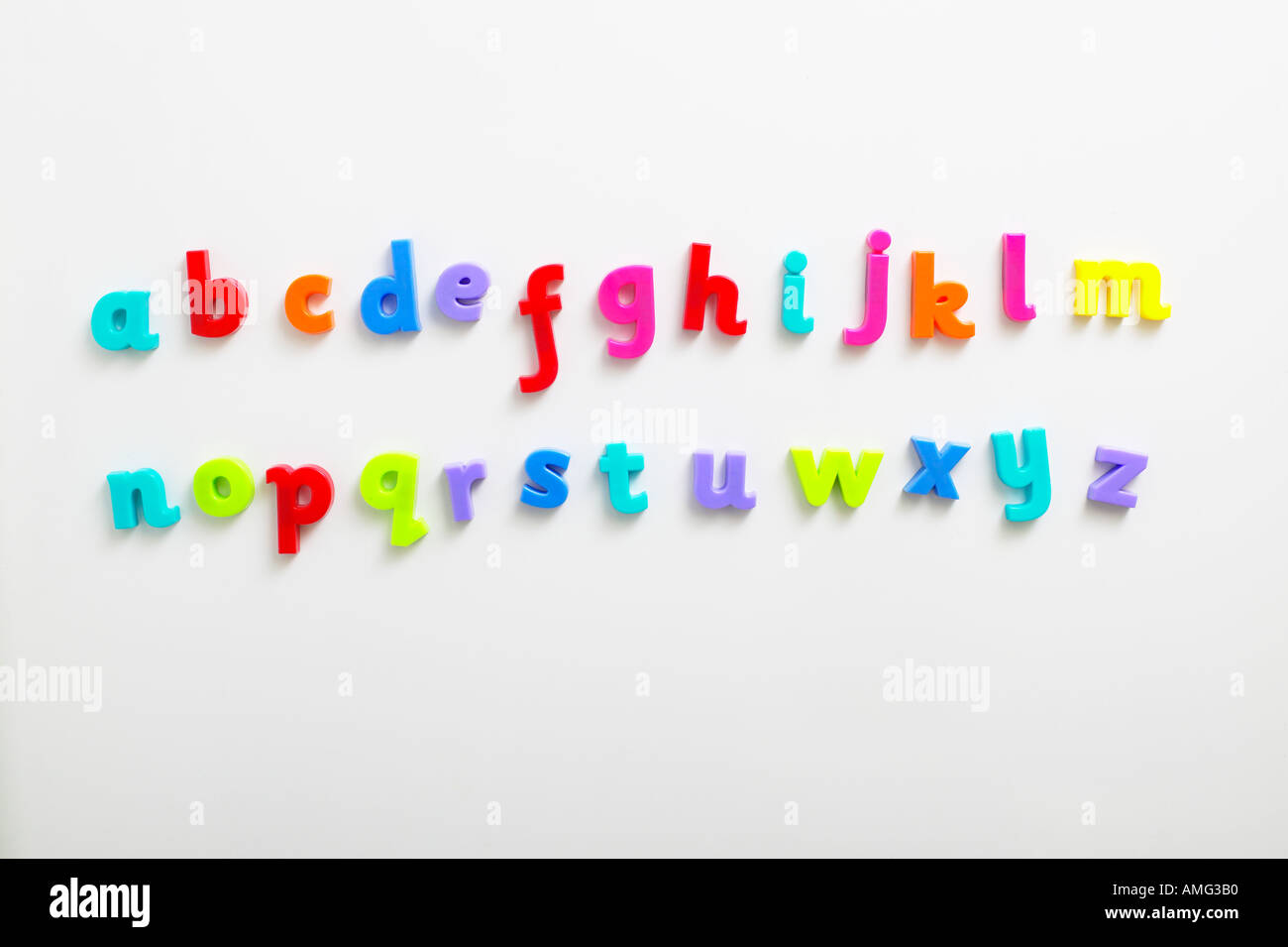 Worksheet Child Spelling child abc fridge magnet spelling alphabet in brightly coloured stock photo plastic