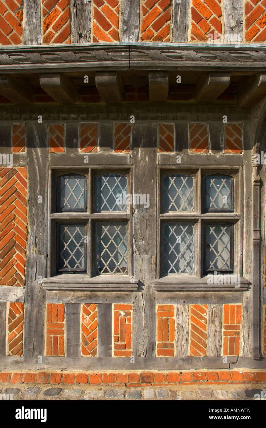 Tudor Windows tudor window stock photos & tudor window stock images - alamy
