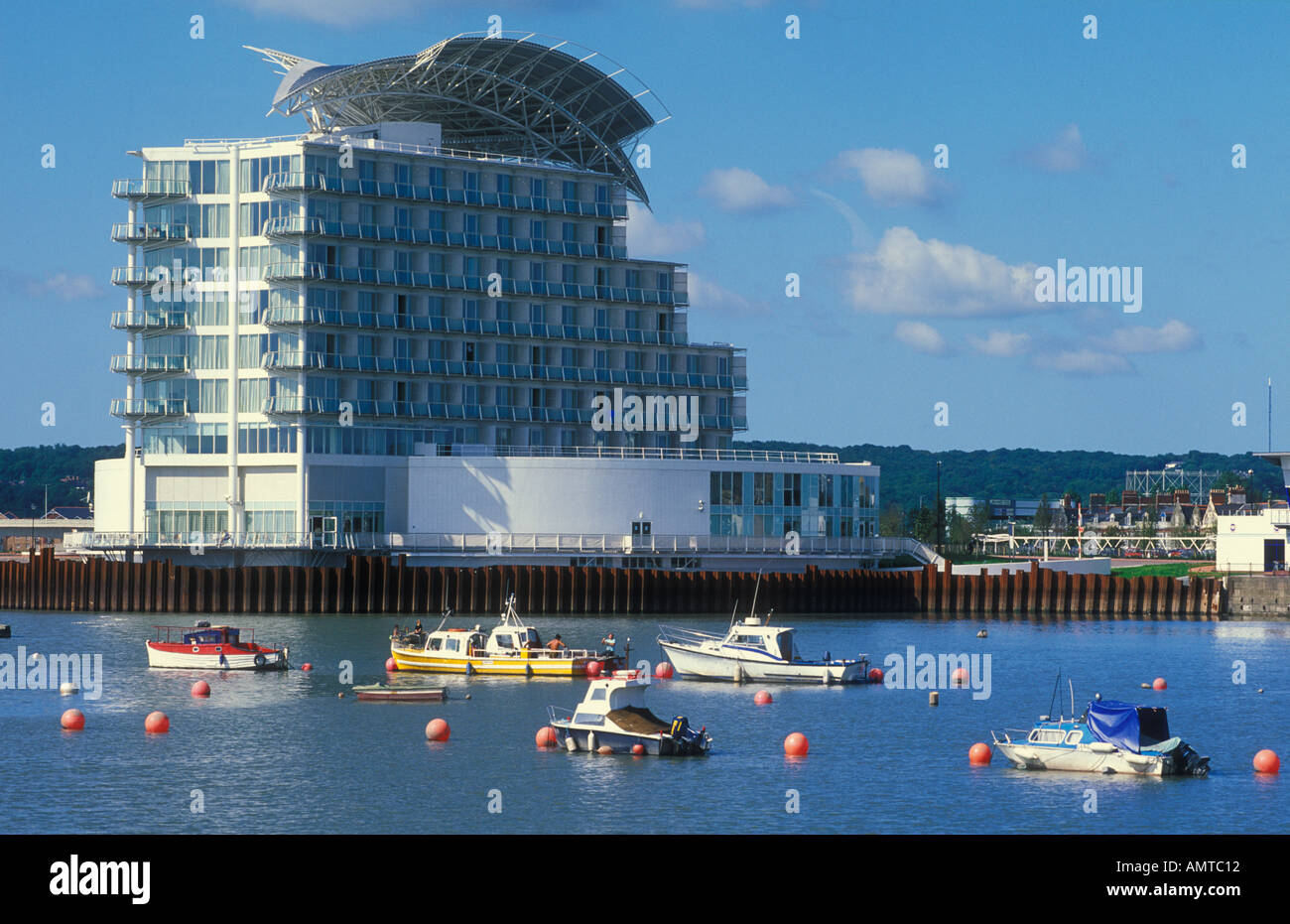 Five Star Cardiff Hotels