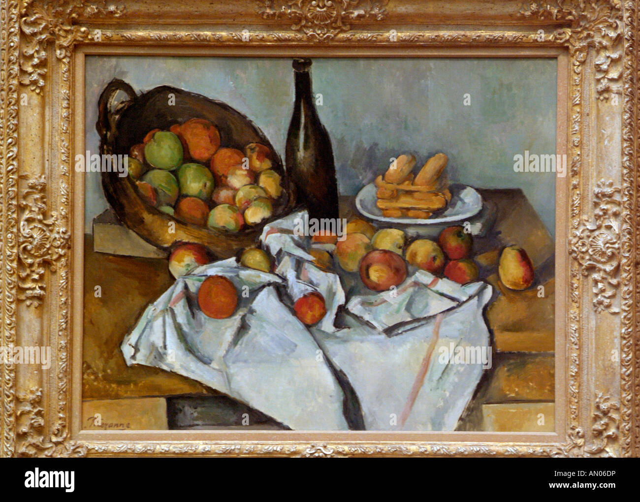 basket of apples cezanne 10 most famous still life paintings the basket of apples, 1895, paul cezanne, post-impressionism.