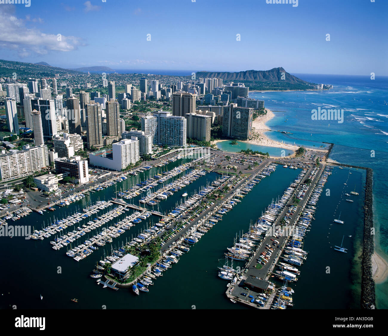 Harbor Island Marina Ocean City