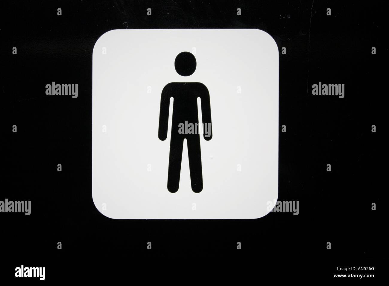 Sign for bathroom door - Male Man Men Bathroom Toilet Door Sign In London Uk Room Lady Restroom Black And White