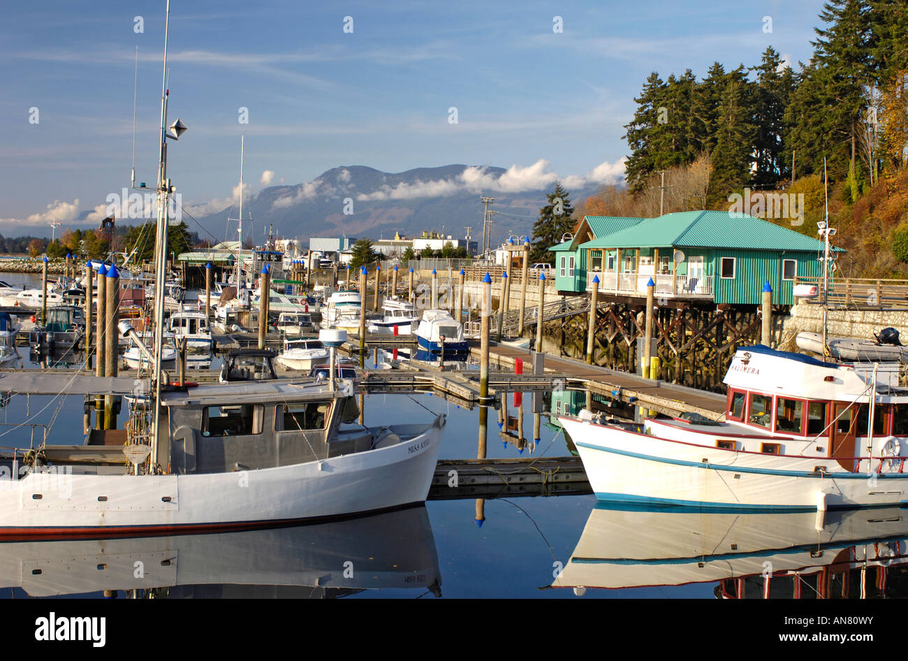 Marina For Sale Vancouver Island Bc