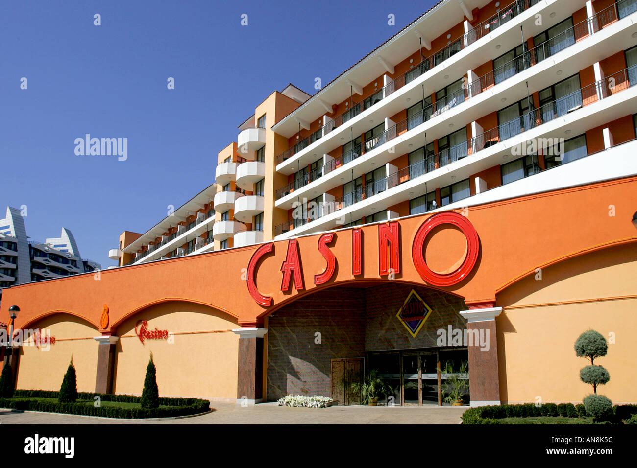 hrizantema hotel & casino 4*