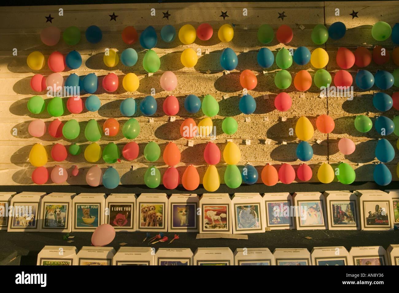 New york montgomery county fonda - Balloon Game Fonda Fair Montgomery County New York