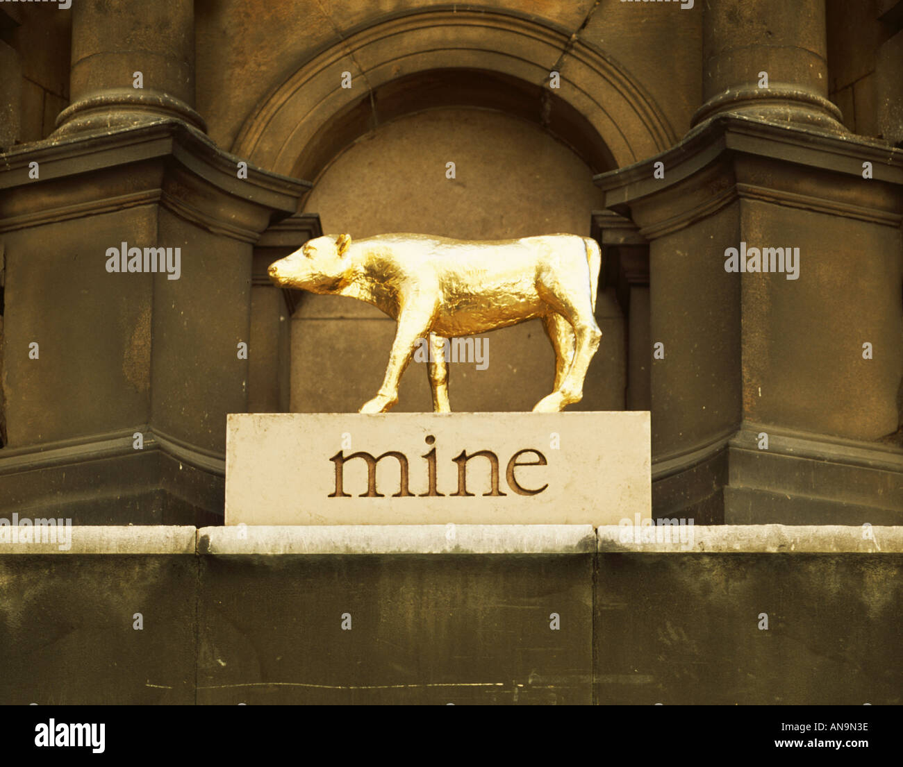 Free coloring page golden calf - Free Coloring Page Golden Calf Statue Of Golden Calf Imprinted With The Word Mine At