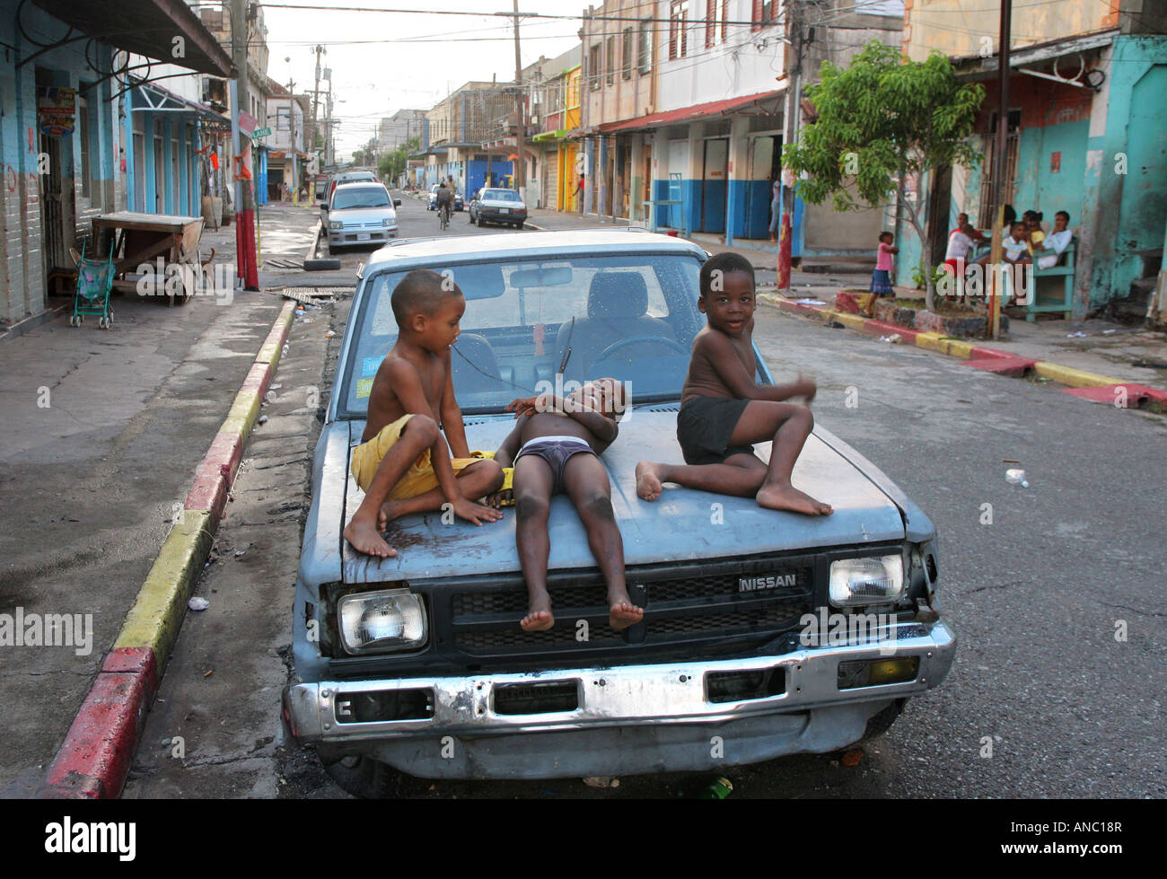 essay on street children in jamaica Free essay: children's literature in jamaica as children in the united states, we grow up listening to the stories of dr seuss and curious george as we fall.