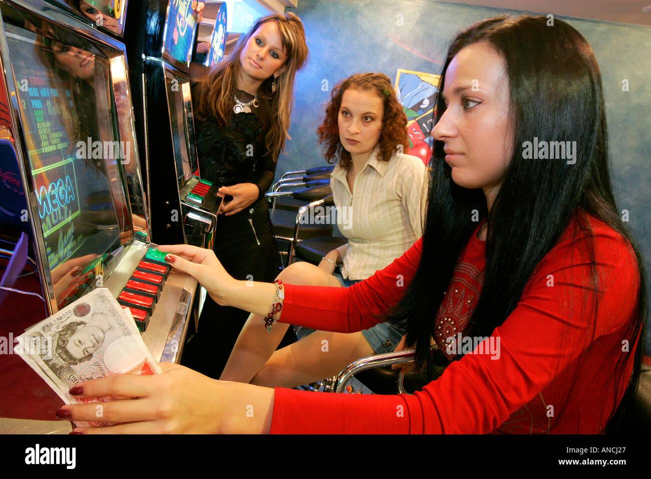 Slots Luckyred