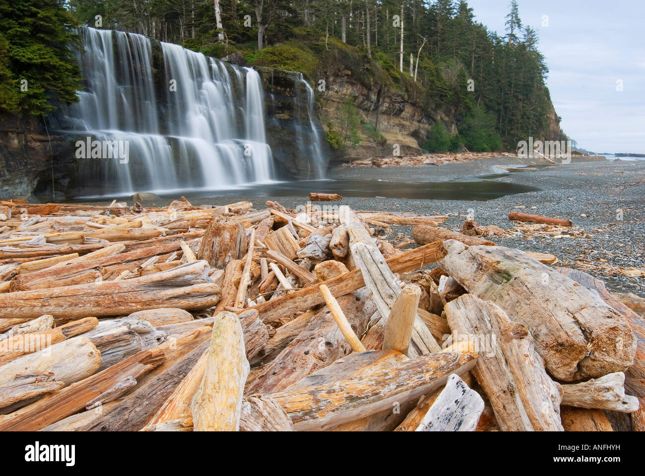 National Parks In Vancouver Island