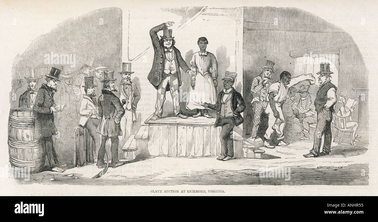 the precedent to slavery to slavery in north america However, it was fairly common during slavery in the north to find one or two slaves in the households of farmers, merchants, ministers, and others sources: africans in america part two: revolution.