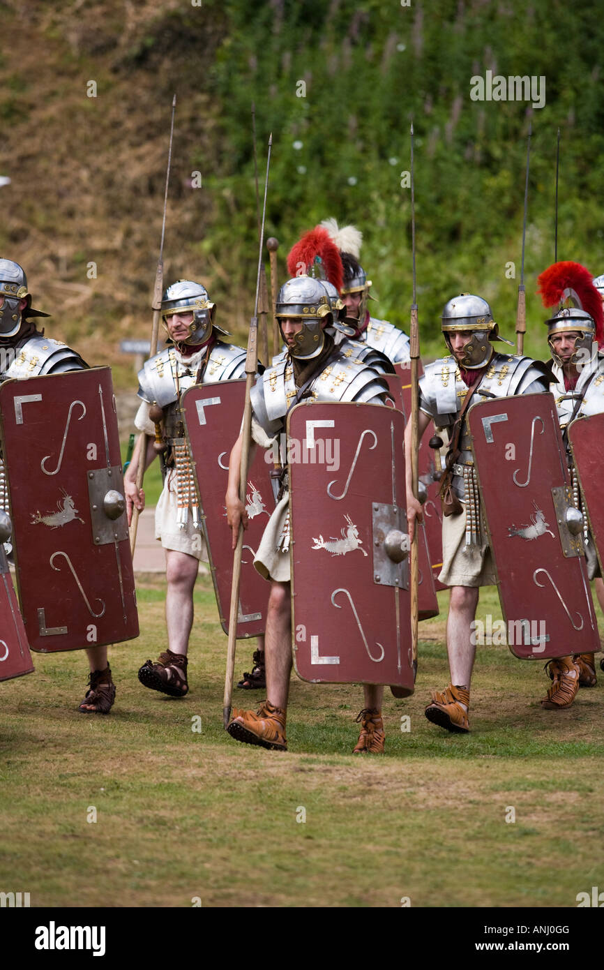7 Greatest Roman Generals
