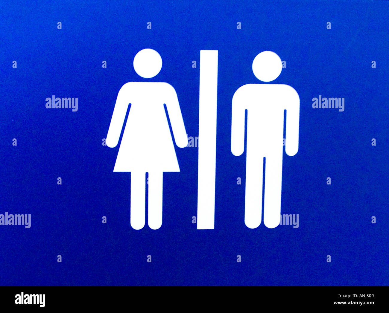 Men women bathroom toilet door sign stock photo 15536758 alamy men women bathroom toilet door sign biocorpaavc Choice Image