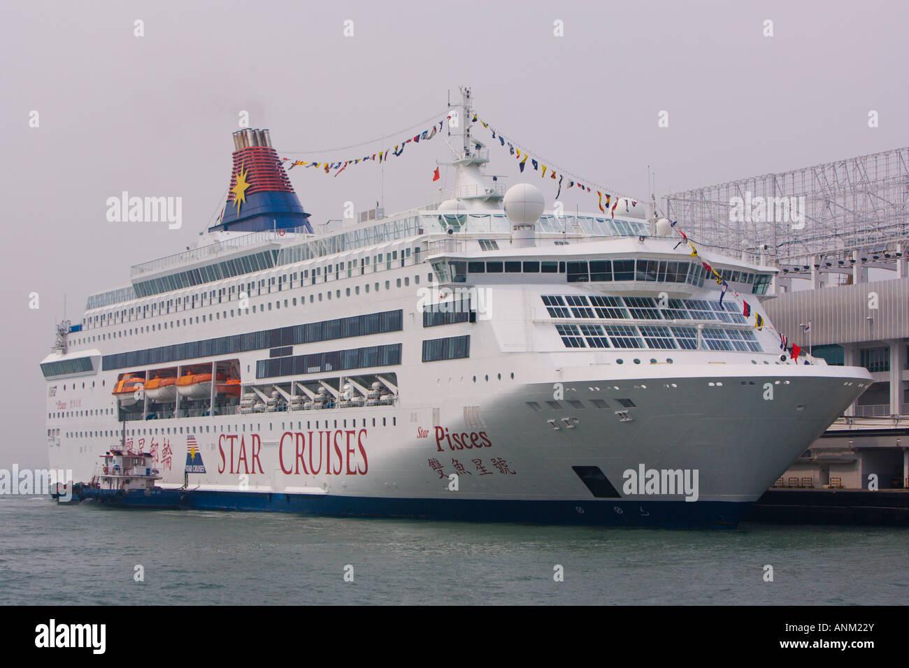 Image Gallery Hong Kong China Cruise