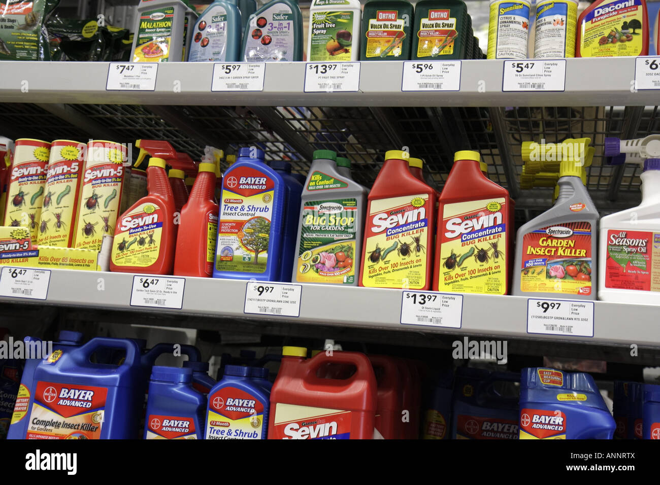 Florida Hialeah Home Depot Garden Supplies Insect Killer