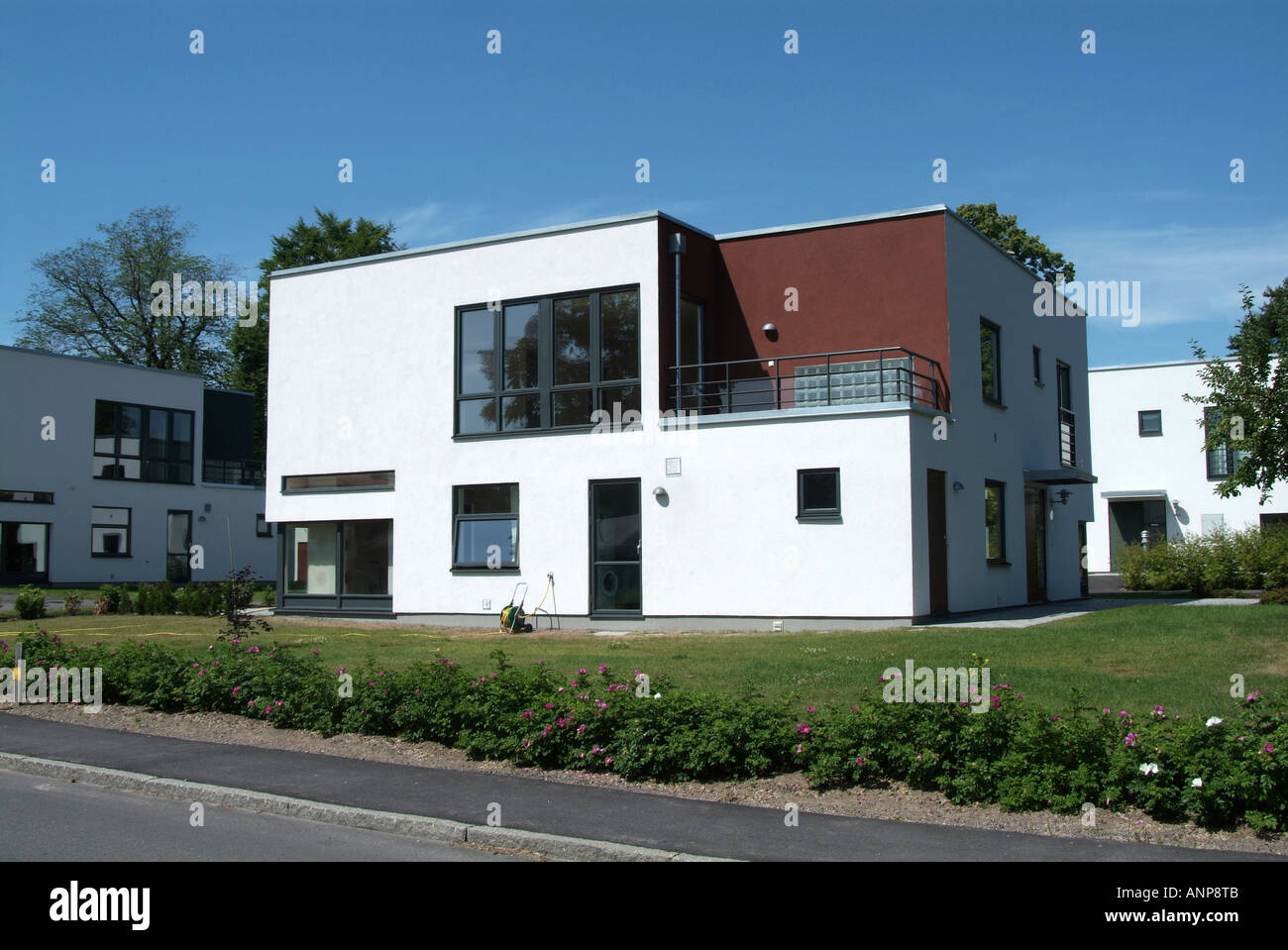 Modern, Swedish, Houses, Housing, Home, Energy, Efficient, Scandinavian,  Contemporary, Building
