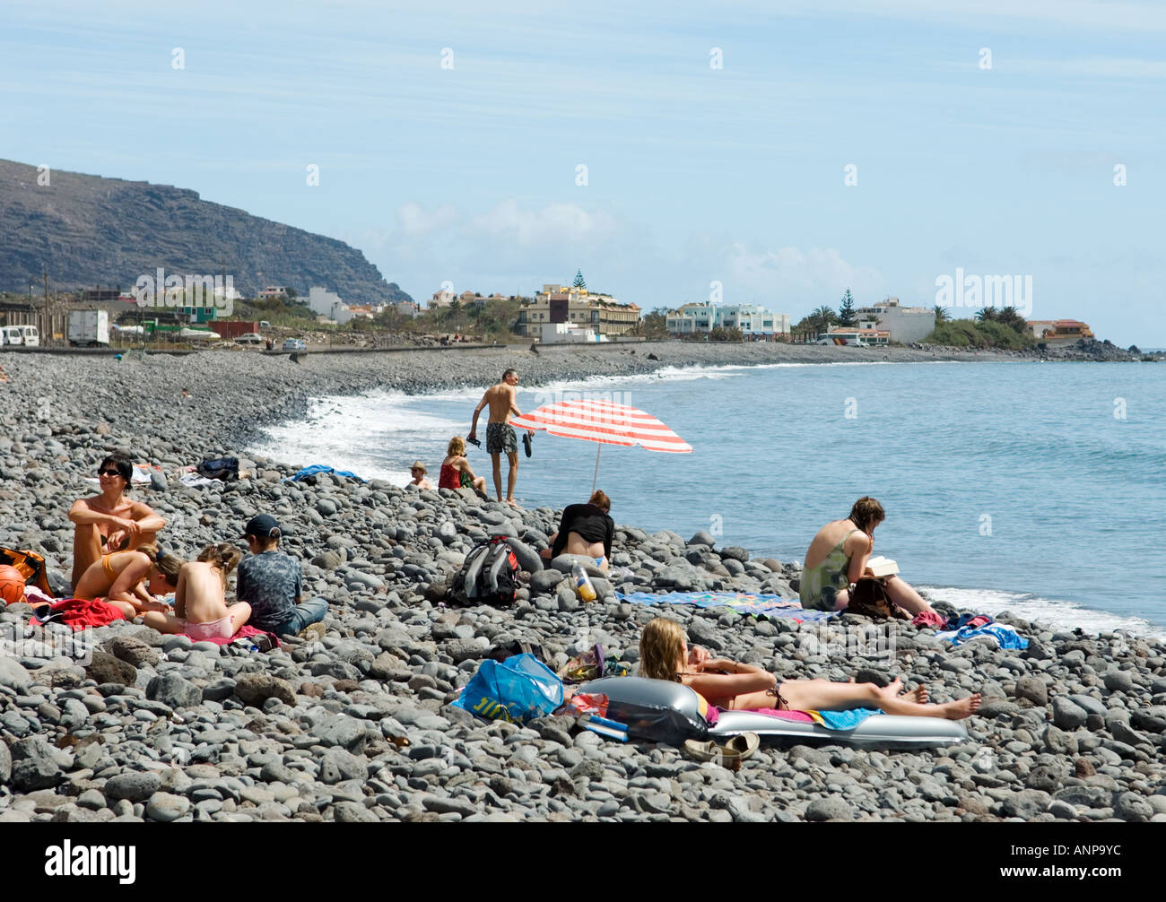 La Palma Canary Islands Beaches