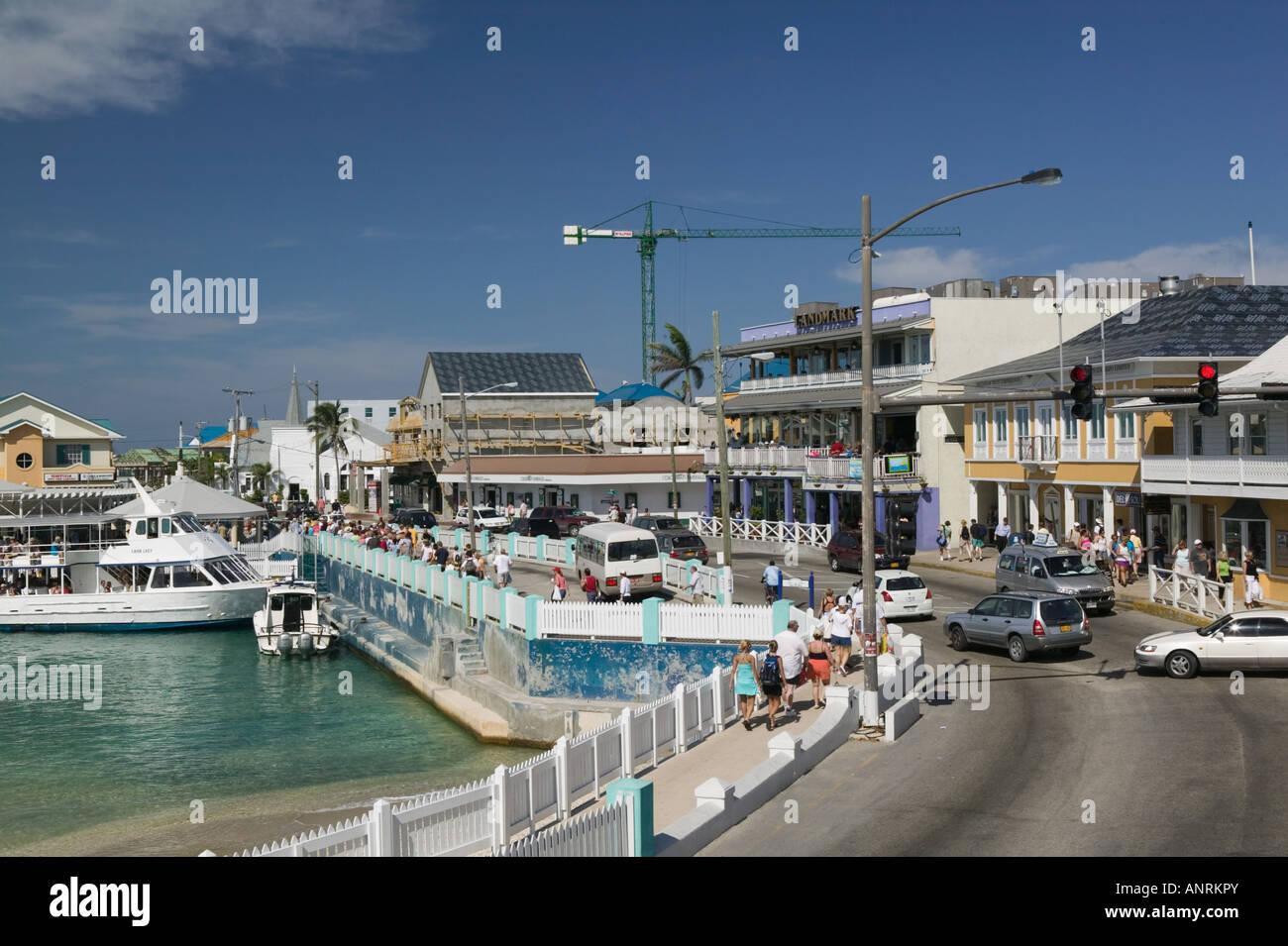 Georgetown Grand Cayman Island Restaurants