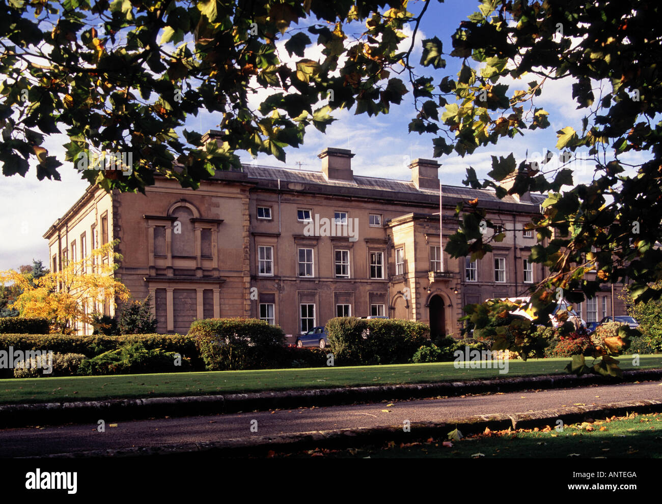 Genial Newby Hall Stock Photos Newby Hall Stock Images Alamy   Newby House  Interiors