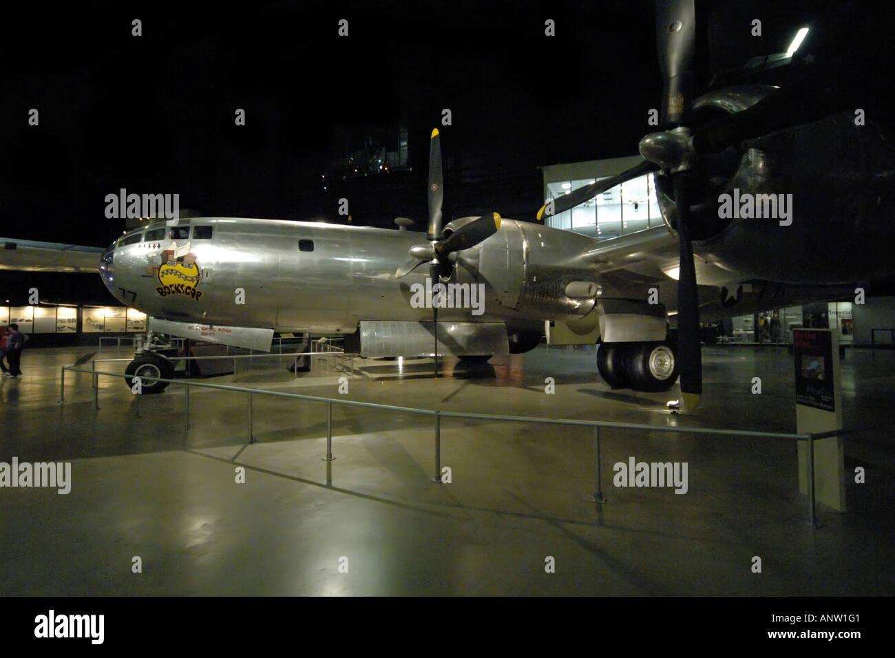 Bockscar Bomb